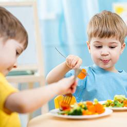 catering en colegios Gesgourmet