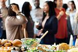 Gesgourmet, Catering para eventos de todo tipo