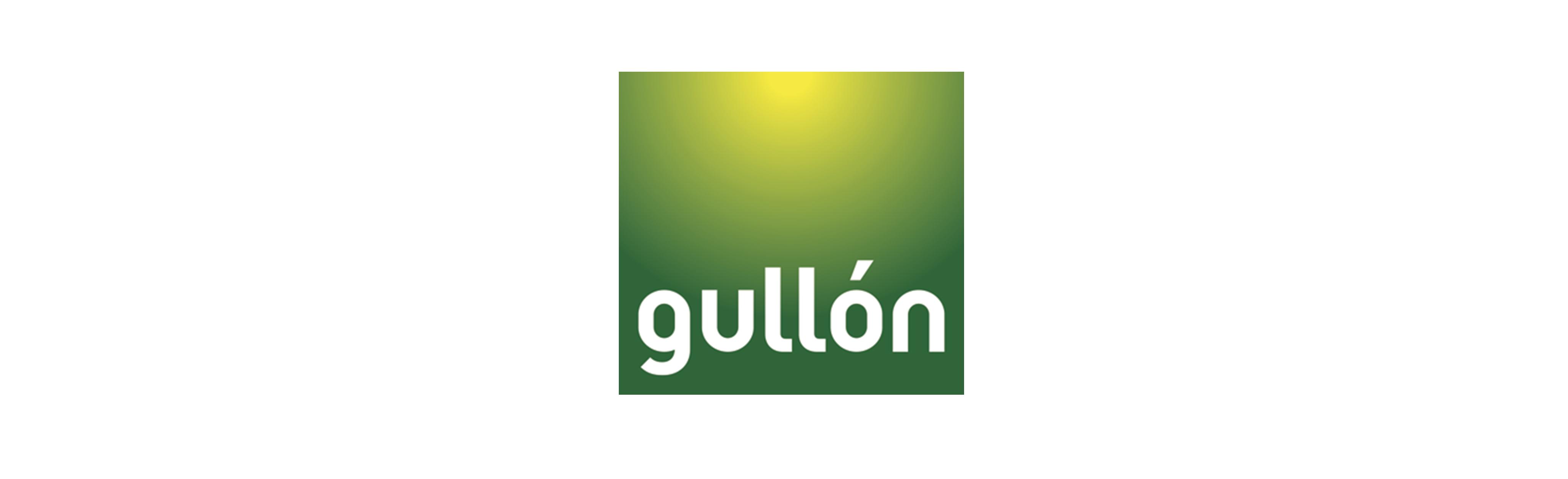 Logo de Gullón