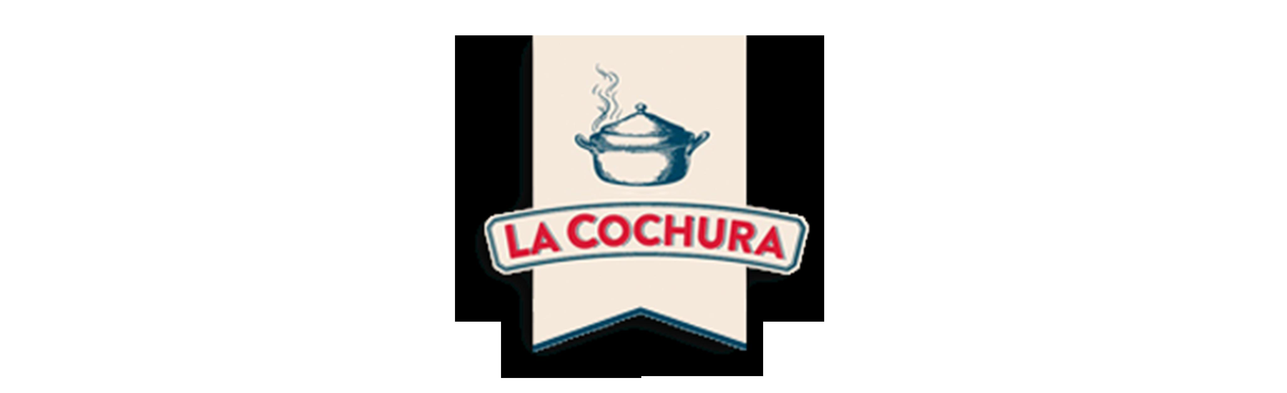 Logo de La Cochura
