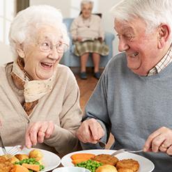 Catering para mayores Gesgourmet